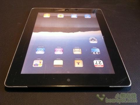 苹果iPad 2已定于2011年3月2日上市